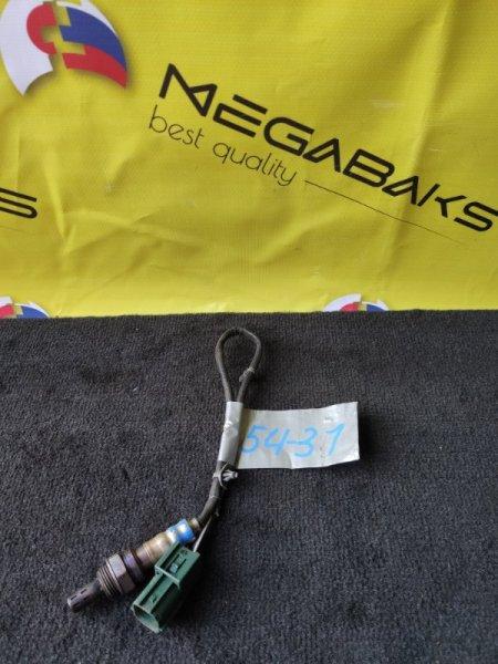 Лямбда-зонд Nissan March K12 CR12DE 0ZA544-N16 (б/у)