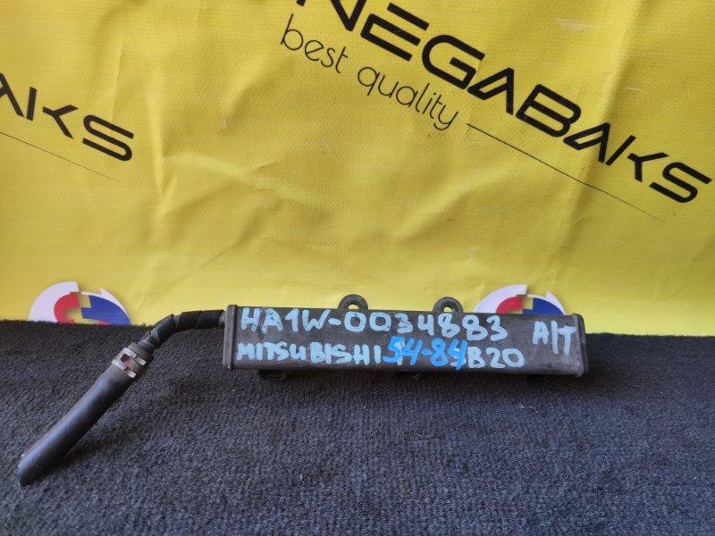 Инжектор Mitsubishi I HA1W 3B20 JSN230C (б/у)