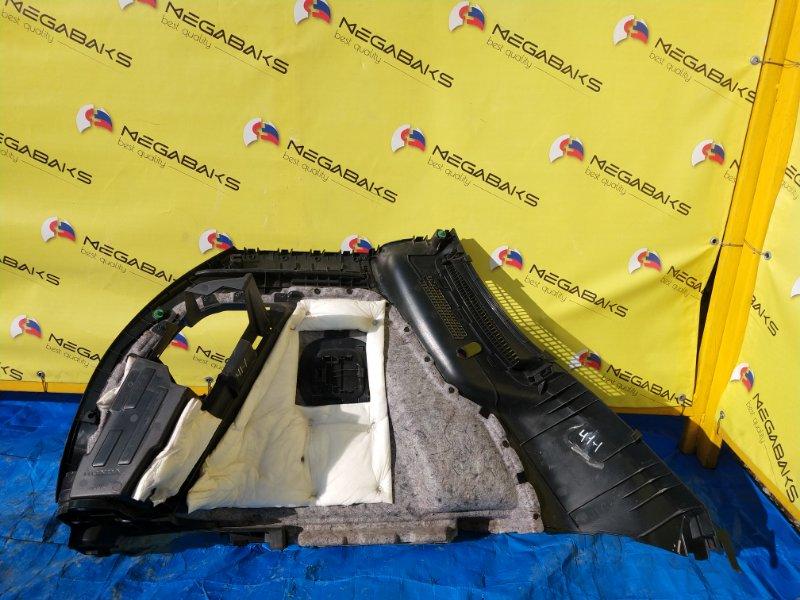 Обшивка багажника Honda Vezel RU3 LEB задняя правая (б/у)