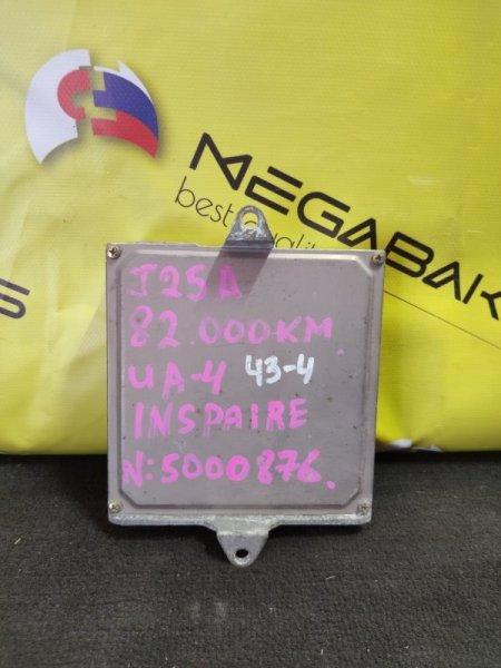 Блок efi Honda Inspire UA4 J25A (б/у)