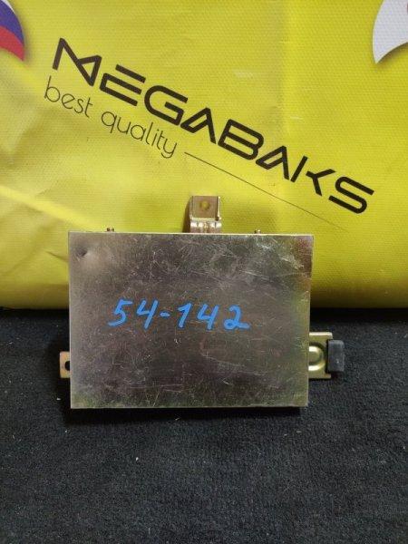 Блок управления акпп Honda Prelude BA8 F22B 28100-P15-013 (б/у)