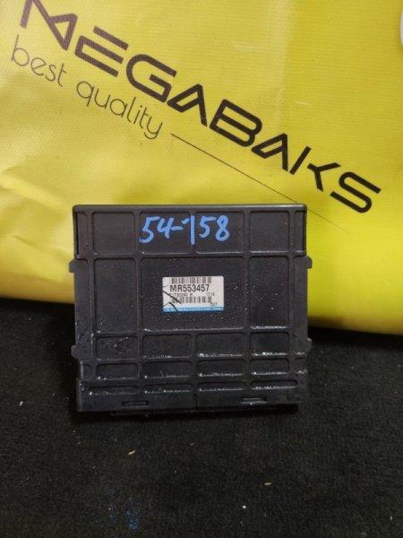 Блок efi Mitsubishi Galant EC3A 4G64 G1T30090 (б/у)