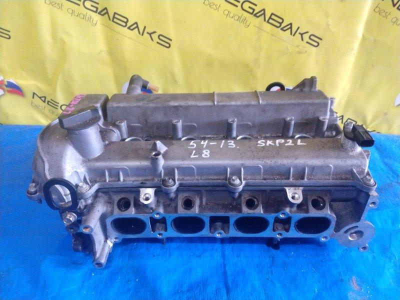 Головка блока цилиндров Mazda Bongo SKP2L L8 (б/у)