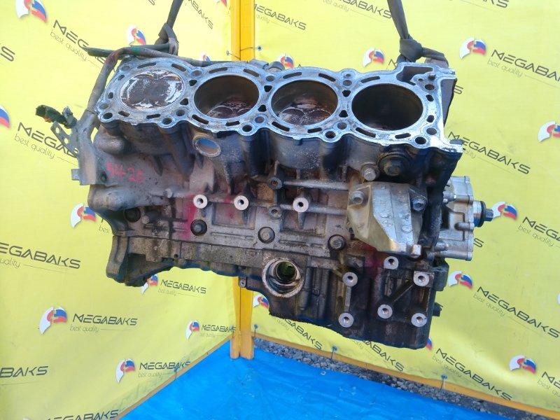 Блок двигателя Nissan Cima GNF50 VK45DE (б/у)