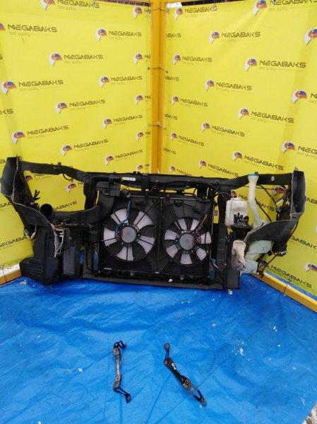 Подушка двигателя Honda Step Wagon RK1 R20A правая (б/у)