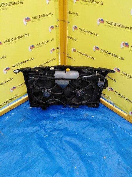 Радиатор основной Mazda Atenza GH5FW L5-VE (б/у)