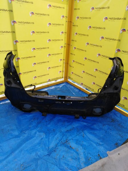 Задняя панель кузова Nissan Sylphy TB17 (б/у)