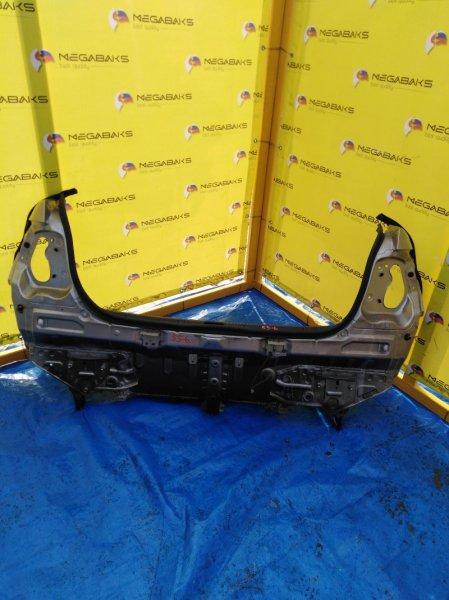 Задняя панель кузова Toyota Corolla Axio NKE165 (б/у)