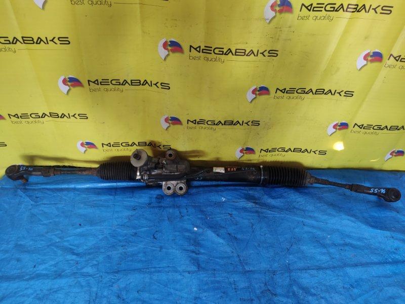 Рулевая рейка Nissan Caravan E25 (б/у)