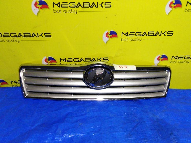 Решетка радиатора Toyota Avensis AZT250W I MODEL (б/у)