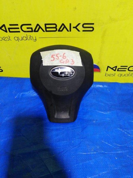 Airbag на руль Subaru Impreza Xv GP3 (б/у)