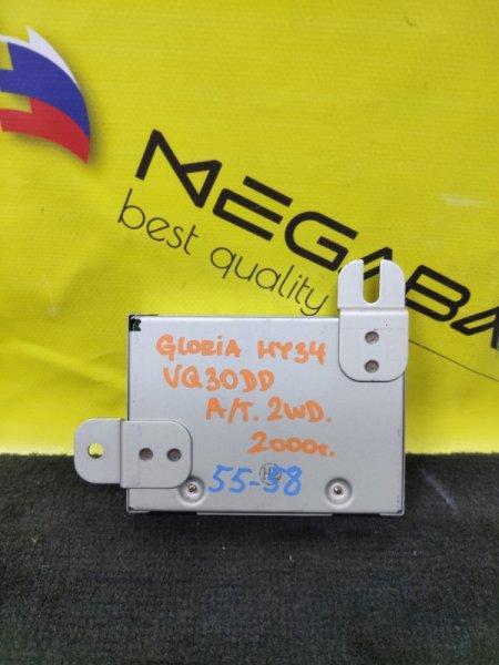 Блок управления акпп Nissan Gloria HY34 31036 AG311 (б/у)
