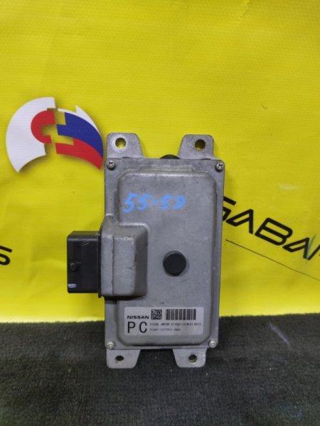 Блок управления акпп Nissan Teana J32 31036 JN00B (б/у)
