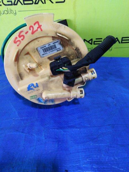 Топливный насос Volvo S60 FS44 B4164T 2010 (б/у)
