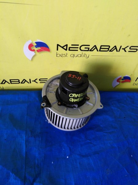 Мотор печки Mazda Capella GWEW (б/у)