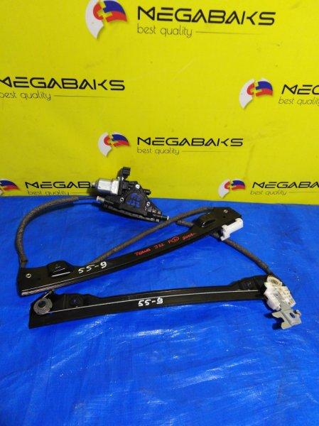 Стеклоподъемник Nissan Teana J32 передний левый (б/у)