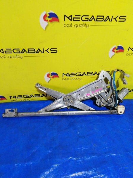Стеклоподъемник Honda Z PA1 передний правый (б/у)