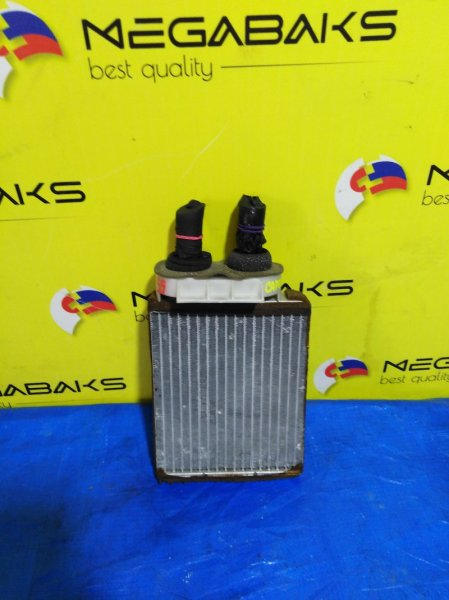 Радиатор печки Mazda Capella GWEW FS (б/у)
