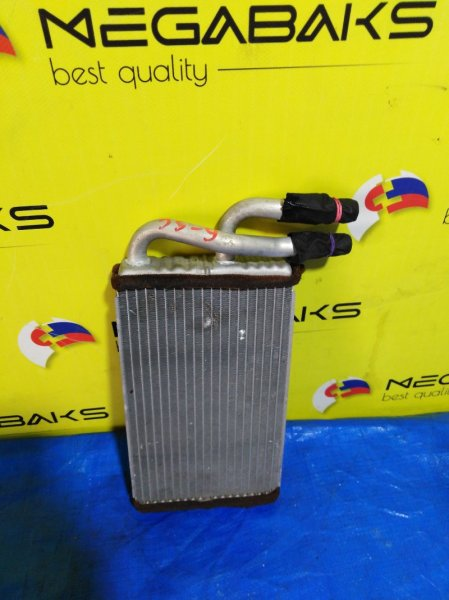 Радиатор печки Mitsubishi Dion CR6W (б/у)