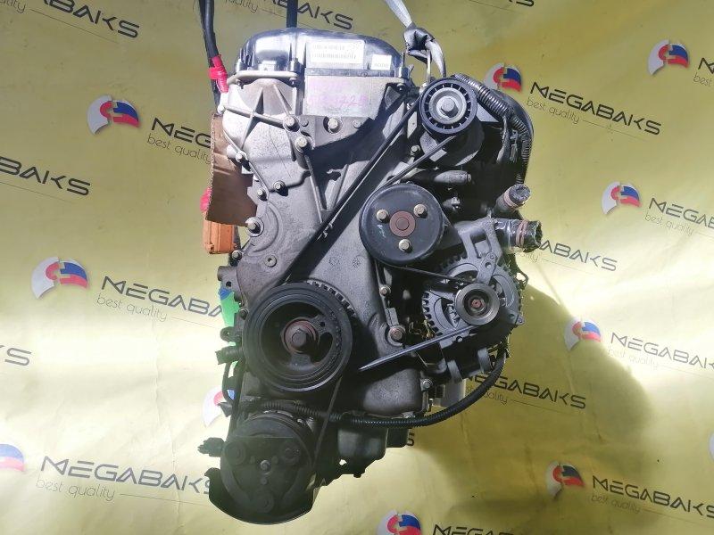 Двигатель Ford Focus II AODB 2004 5R39725 (б/у)