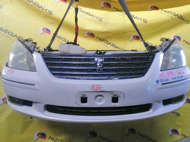 Nose cut Toyota Premio ZZT245 1ZZ-FE 2003 ФАРА:20-426 (б/у)