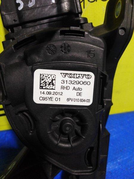 Датчик положения кузова Volvo V70 8G9N-3C492-AA (б/у)