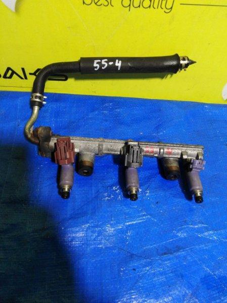 Инжектор Daihatsu Terios Kid J111G EF-DET (б/у)
