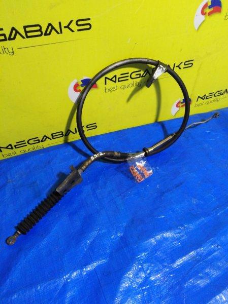 Трос переключения акпп Nissan Stagea WGNC34 (б/у)