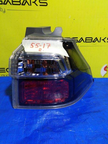 Стоп-сигнал Honda Step Wagon RG1 правый P8027 (б/у)