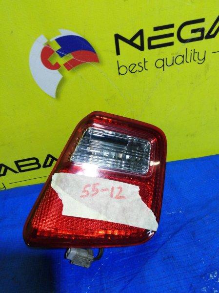 Катафот в бампер Daihatsu Terios Kid J111G правый 20703 (б/у)