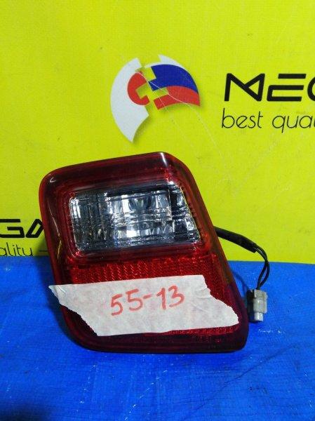 Катафот в бампер Daihatsu Terios Kid J111G левый 20703 (б/у)