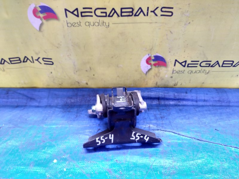 Подушка двигателя Honda N-One JG2 передняя левая (б/у)