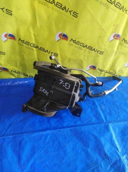Осушитель кондиционера Mazda Bongo SK82 (б/у)