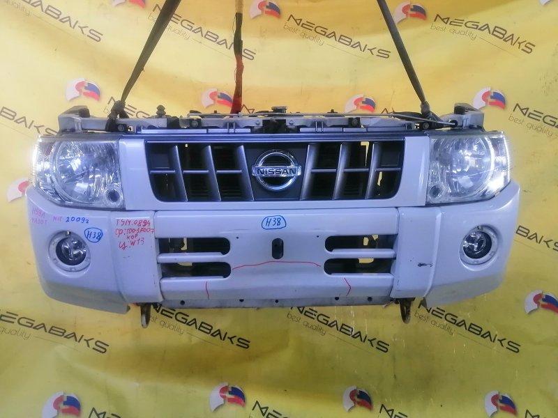 Nose cut Nissan Kix H59A 4A30T 2009 100-37007 (б/у)