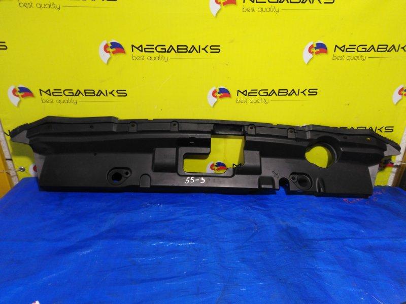 Защита замка капота Nissan Leaf ZE1 (б/у)