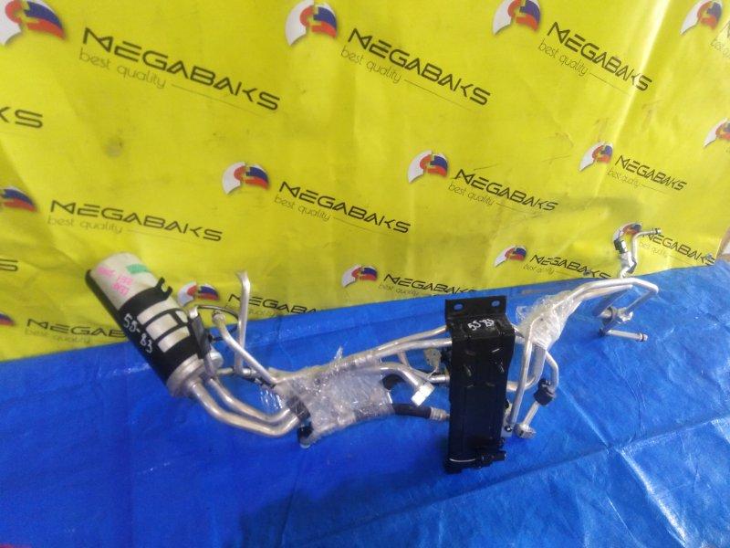 Шланг кондиционера Nissan Leaf ZE1 EM57 (б/у)