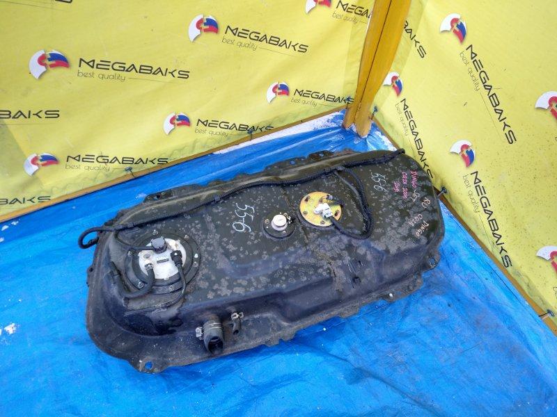 Бензобак Mitsubishi Dingo CQ2A 4G15 (б/у)