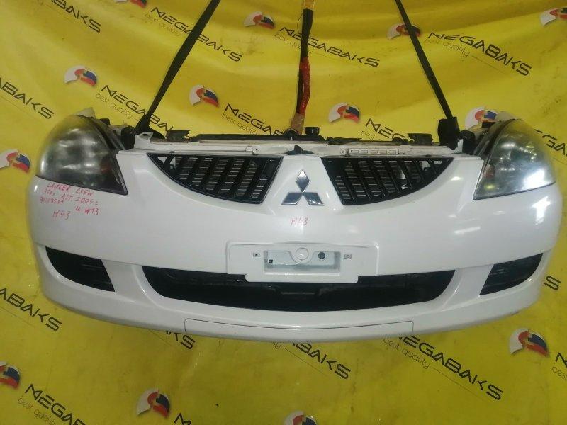 Nose cut Mitsubishi Lancer CS5W 4G63 2004 (б/у)