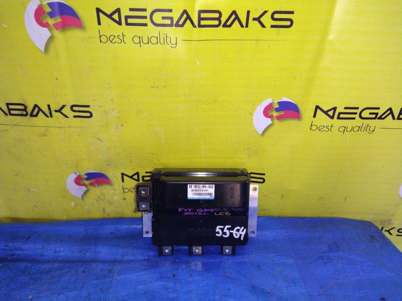 Батарея высоковольтная Honda Fit GP5 LEB (б/у)