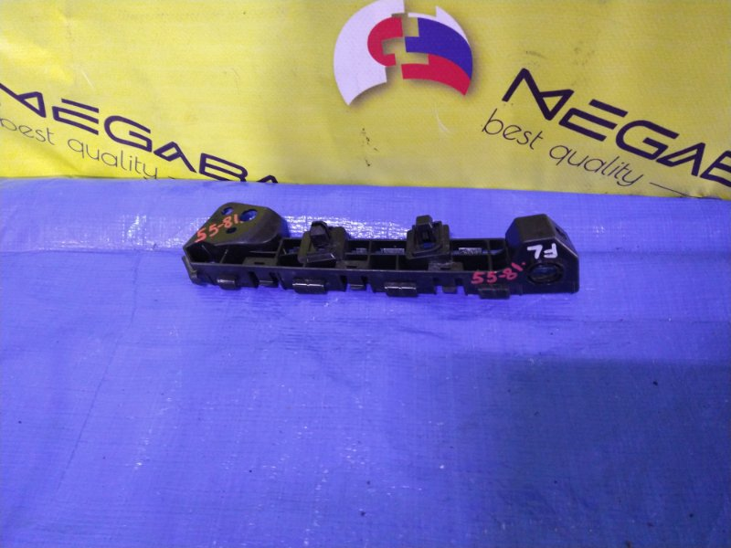 Крепление бампера Subaru Levorg VM4 FB16 переднее левое (б/у)