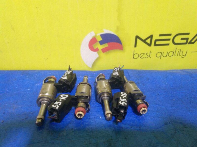 Инжектор Mazda Cx-5 KEEFW PE-VPS (б/у)