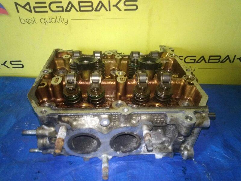 Головка блока цилиндров Subaru Impreza GP7 FB20 правая (б/у)