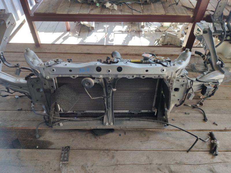 Телевизор Subaru Legacy BN9 (б/у)