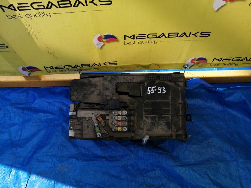 Подставка под аккумулятор Peugeot 3008 T84E EP6CDT 2010 (б/у)