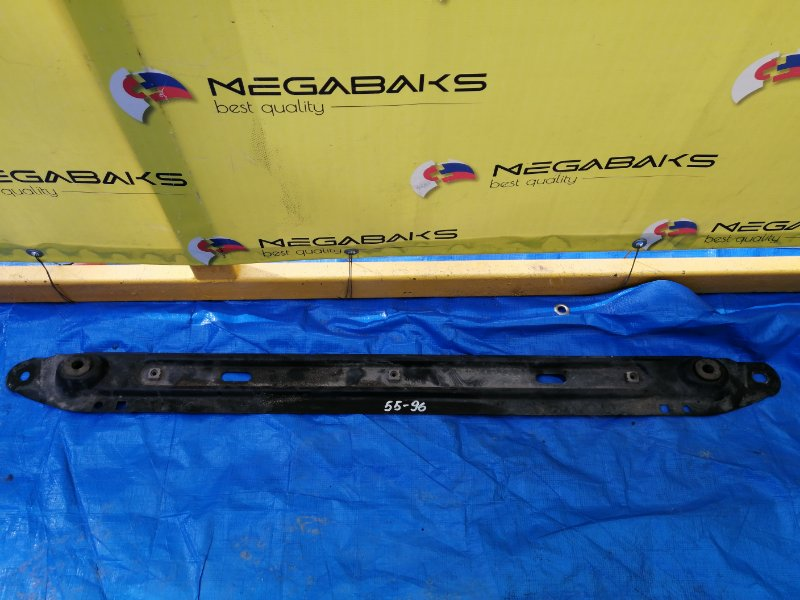 Балка под двс Peugeot 3008 T84E EP6CDT 2010 (б/у)