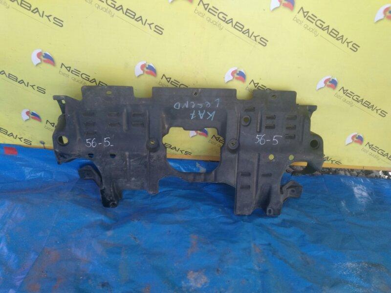 Защита двигателя Honda Legend KA7 (б/у)