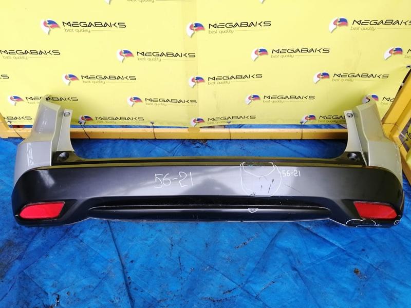 Бампер Honda Vezel RU3 задний (б/у)