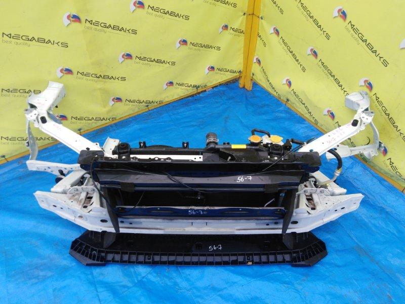 Защита замка капота Subaru Levorg VM4 FA20 (б/у)