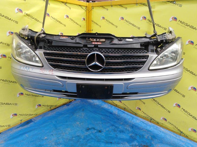Nose cut Mercedes-Benz Viano W639 2003 ФАРА №246 724 00 (б/у)