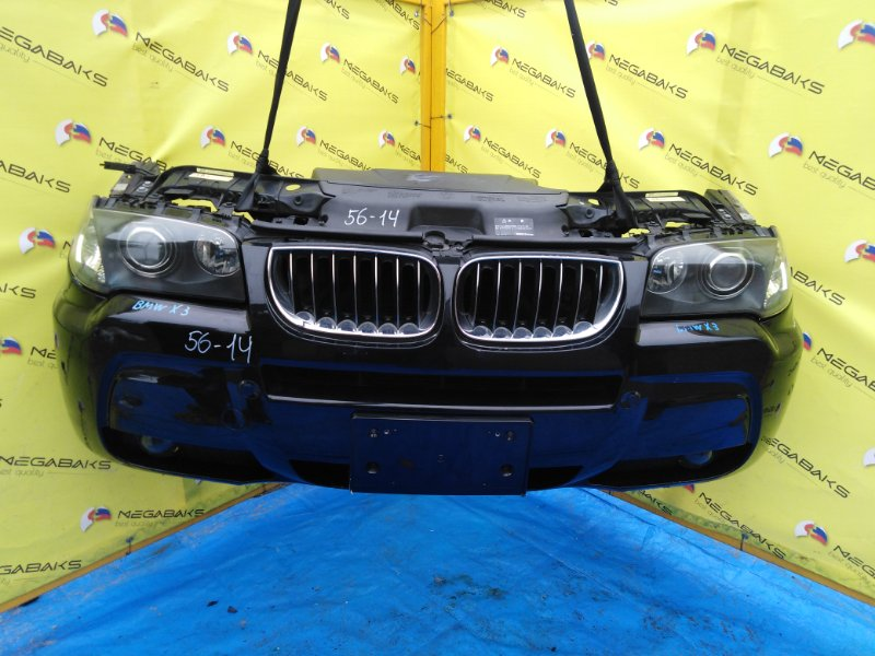 Nose cut Bmw X3 E83 2006 56-14 (б/у)